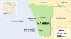 OMV_Map_Namibia