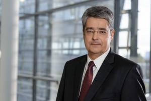 Siemens AG Österreich Generaldirektor Wolfgang Hesoun