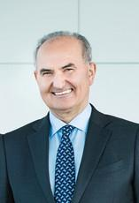 AGRANA Generaldirektor Johann Marihart