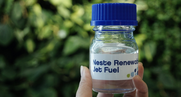 renewable aviation fuel